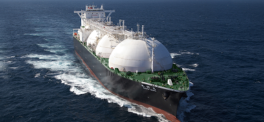 LNG Carriers